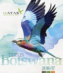this is botswana 2016 fcover